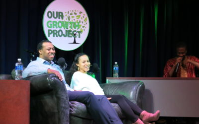 Black History Month Talk Show February 2020